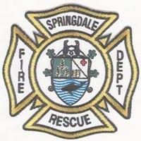 Springdale Volunteer Fire Department