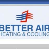 Better Air Heating and Cooling