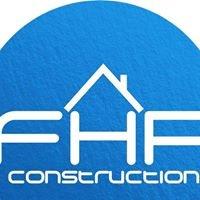 FHP Construction Inc