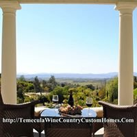 Temecula Wine Country Custom Homes