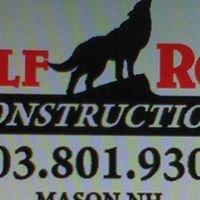 Wolf Rock Construction