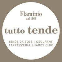 Tutto TENDE  Tappezzeria Flaminio Alfredo