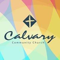 Calvary Community Church, Lincoln Ne