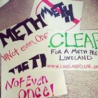 C.L.E.A.R. for a Meth Free Loveland
