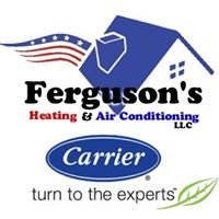 Ferguson's Heating and Air Conditioning LLC.
