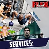 Flex Fitness Personal Training