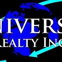 Universal Realty Inc.