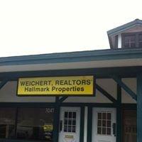 Weichert Realtors Hallmark Properties Ocala Florida