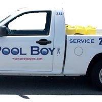Pool Boy Inc