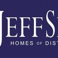Jeff Seal Homes of Distinction