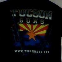 Tucson Guns & Western Artifacts