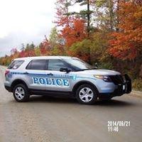 Deering Police Department