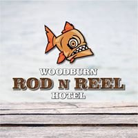Woodburn's Rod 'n' Reel Hotel Motel