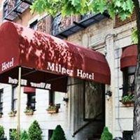 Milner Hotel Boston