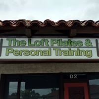 The Loft Pilates and Personal Training