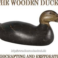 The Wooden Duck