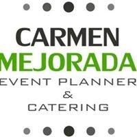 CARMEN MEJORADA EVENT PLANNER