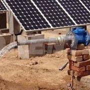 Formation en énergie solaire - photovoltaïque