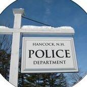 Hancock NH Police Department