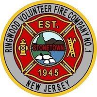 Ringwood Borough Volunteer Fire Company #1