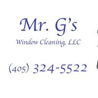 Mr. G's Window Cleaning, LLC