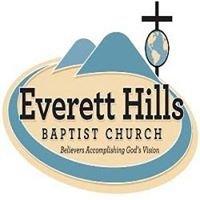 Everett Hills Baptist Church