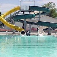 Rock Rapids Municipal Swimming Pool