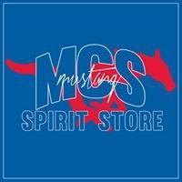 MCS Mustang Spirit Store