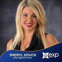 Sheryl Houck EXP Realtor for Life