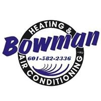 Bowman Heating & Air Conditioning
