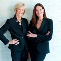 Gloria Carroll & Patty Pellegrini, BHHS The Preferred Realty