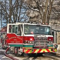 Hudson Falls Volunteer Fire Department
