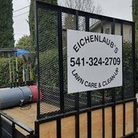 Eichenlaub's  Lawn Care & Clean-Up
