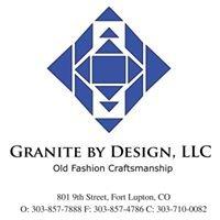 Granite By Design