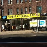 Bsd Plumbing & Heating Supply