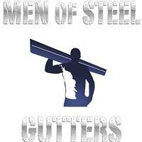 Men Of Steel Gutters, LLC