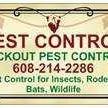 Lockout Pest Control