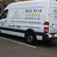 Five Star Mechanical, Inc.