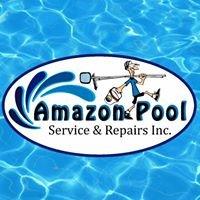 Amazon Pool Service & Repairs, Inc.