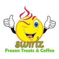 Swirlz Frozen Treats and Coffee