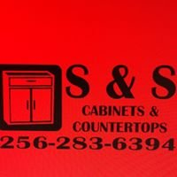 S & S Cabinets & Countertops