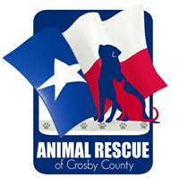 Animal Rescue of Crosby County