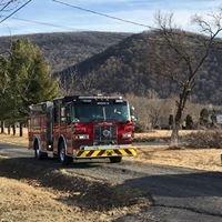 New Creek Volunteer Fire Department