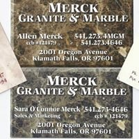 Merck Granite & Marble, Stone Gallery