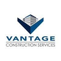 Vantage Construction Services, LLC