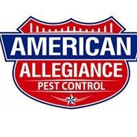 American Allegiance Pest Control