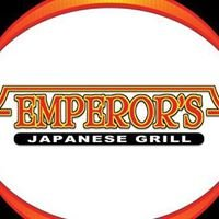 Emperor's Japanese Grill West