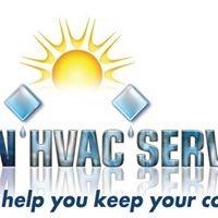 Allen HVAC Services