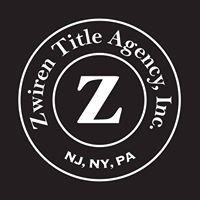 Zwiren Title Agency, Inc.