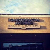 Fourteenth Avenue Salon and Day Spa